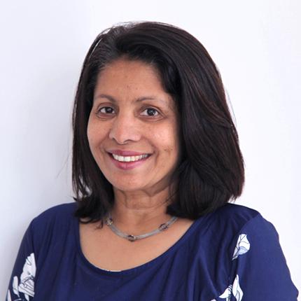 Shirley Sharma